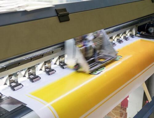 Właściwości i zastosowania druku UV